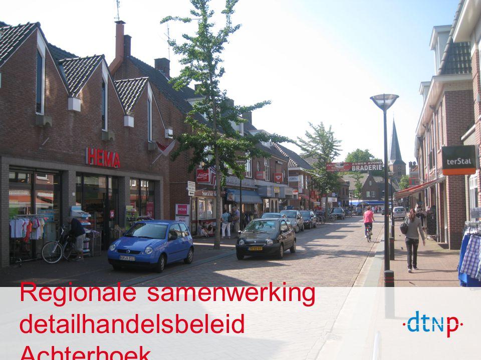 •Karel Trommelen •DTNP (Droogh Trommelen en Partners) •Gebiedsvisie en ontwerp •Sectorale visie en beleid Wie Over ons