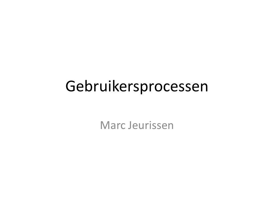 Bouwsteen Resultaat • Meta-informatie waarin in de templatetaal van Brocade wordt uitgedrukt hoe het resultaat moet weergegeven worden – vb.