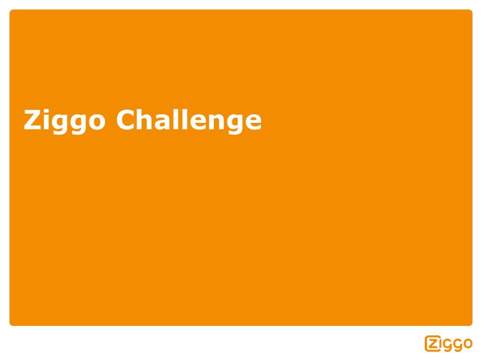 2 Ziggo en de Open Samenleving De Nederlandse samenleving is een van de meest open samenlevingen ter wereld.