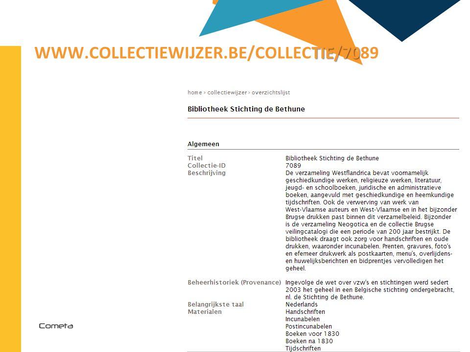 2013-04-11 76 | TIE/70 WWW.COLLECTIEWIJZER.BE/COLLECTIE/7089