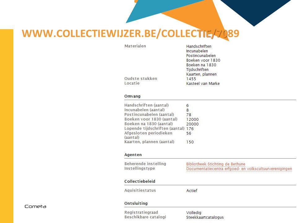 2013-04-11 77 | TIE/70 WWW.COLLECTIEWIJZER.BE/COLLECTIE/7089