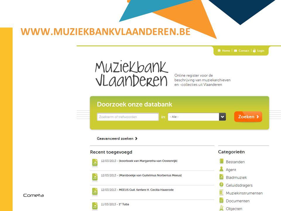 2013-04-11 83 | WWW.MUZIEKBANKVLAANDEREN.BE
