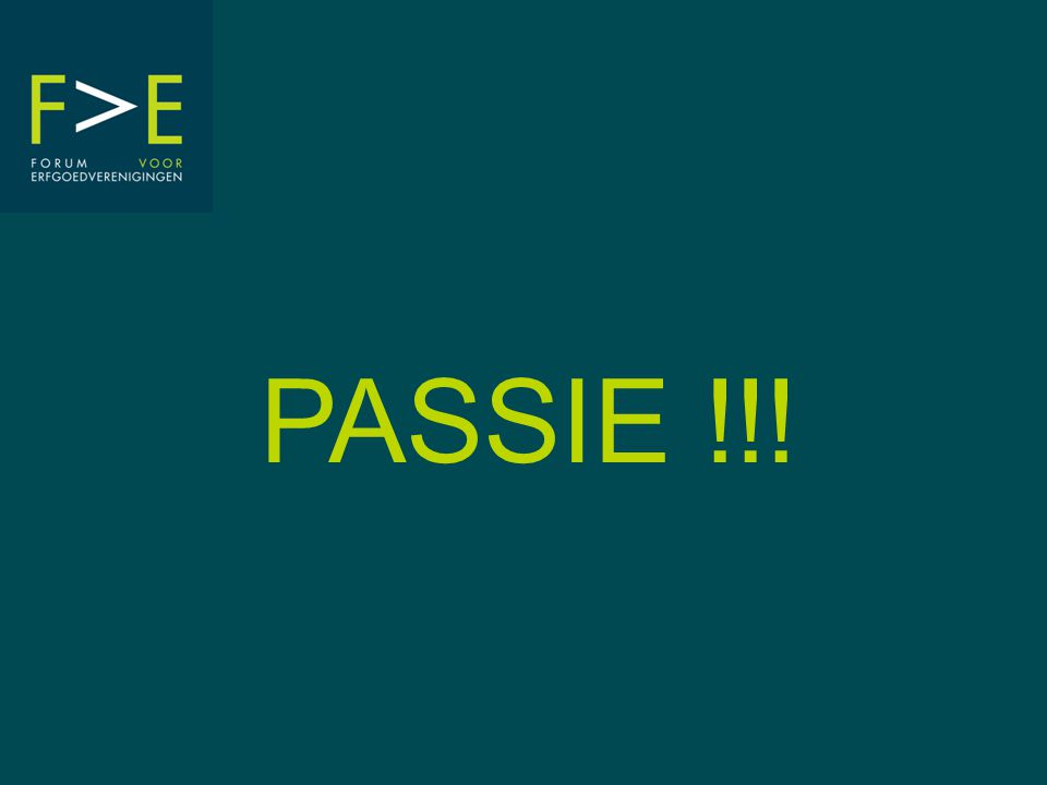 PASSIE !!!