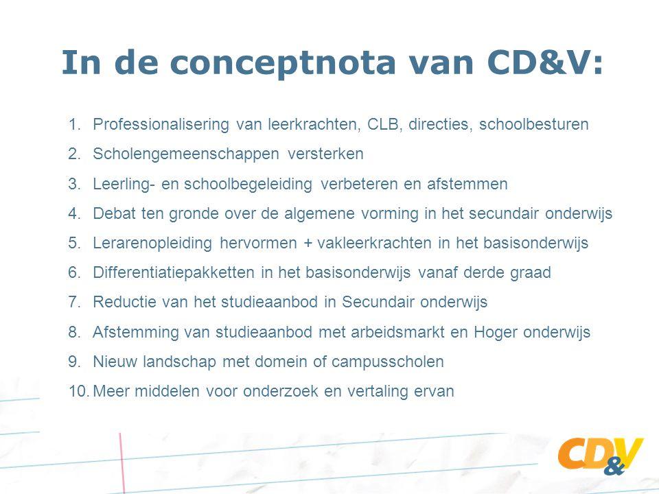 Totstandkoming Masterplan (3) Juni 2012: Vlaams Parlement vraagt aan de regering om een masterplan te ontwikkelen.