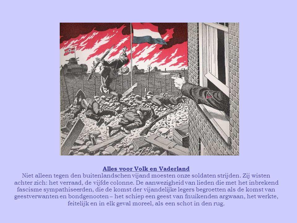 """Als een dief in den nacht … (10 mei 1940) Op 8 mei 1940 meldde United Press uit Berlijn:""""Vannacht en vanmorgen vroeg deden te Berlijn de wildste geruc"""