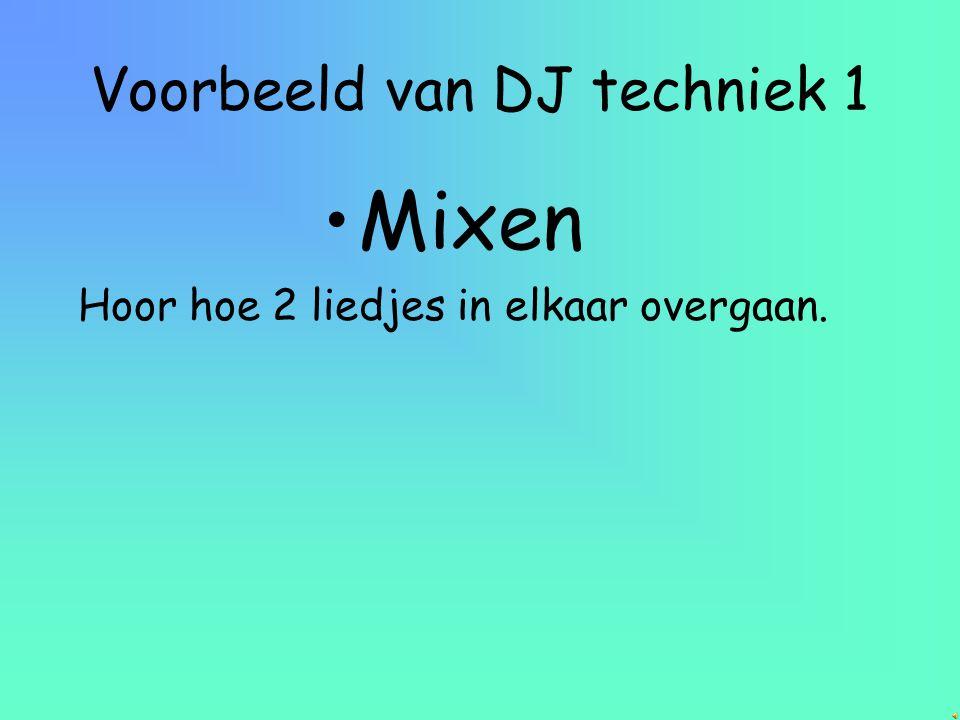 Ken je deze bekende DJ's? •A•Armin van Buren •D•DJ Tiesto •A•Afrojack •D•David Guetta •W•Wist je dat deze DJ's soms wel vier keer per week vliegen en