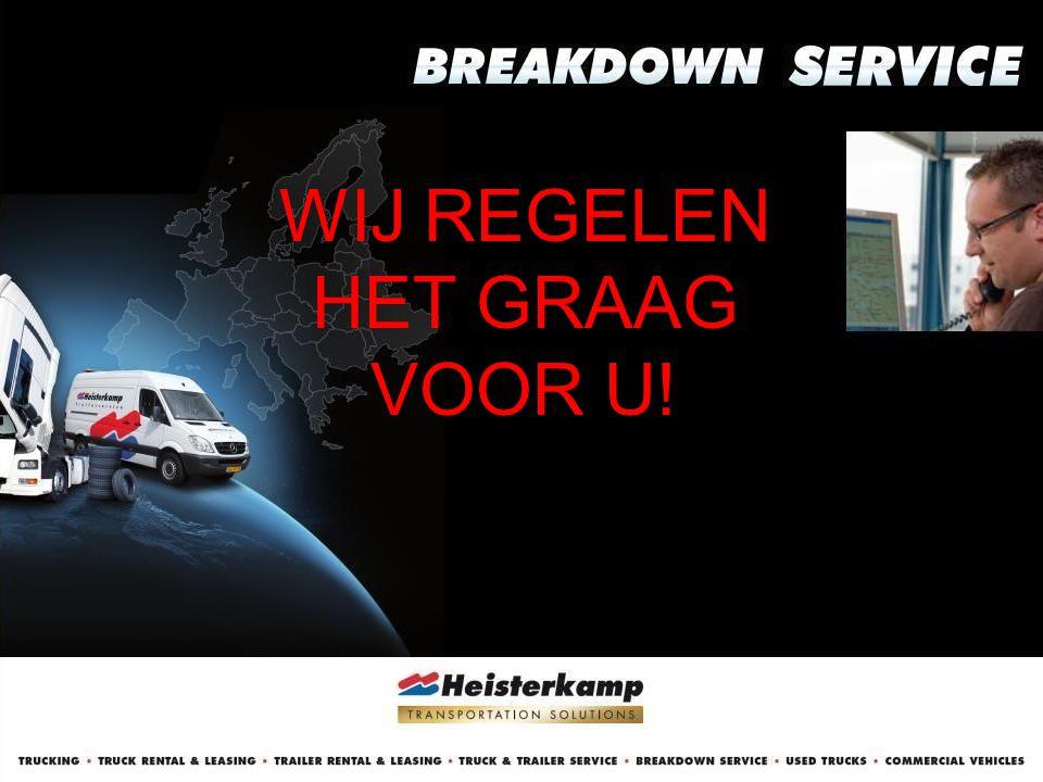 HET BREAKDOWN SERVICE TEAM