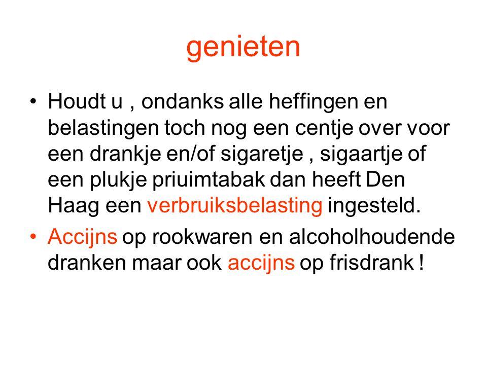 Alles met mate •U stopt met roken en mijdt alcohol .