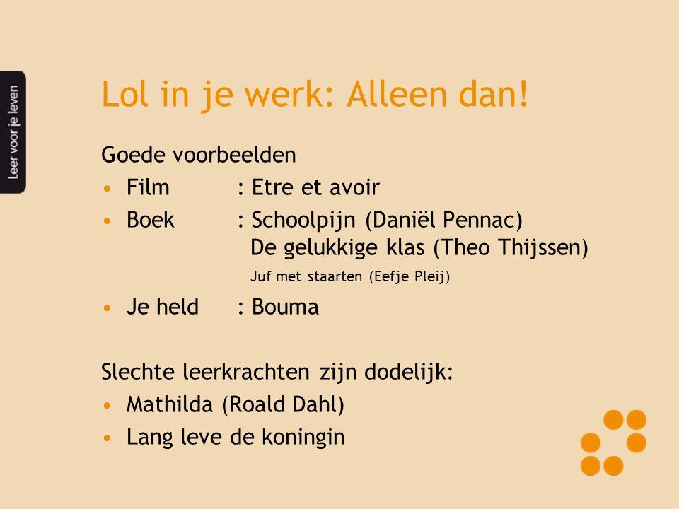 Enschede 2012 Vakmanschap: Het model adaptief onderwijs Kennis: Goed om te weten!