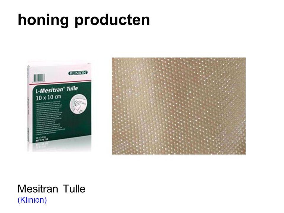 honing producten Mesitran Tulle (Klinion)