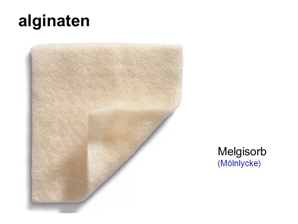alginaten Melgisorb (Mölnlycke)