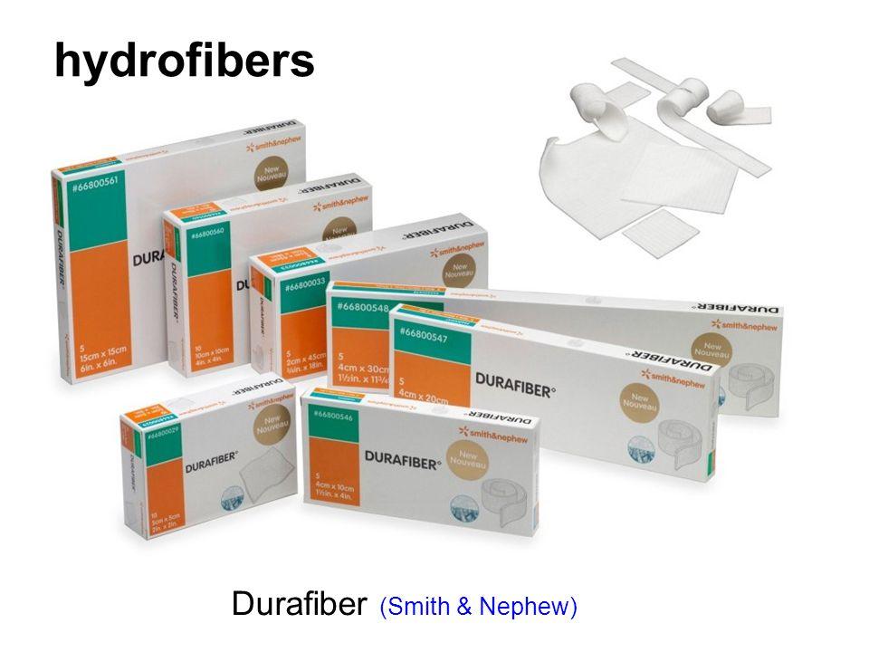 hydrofibers Durafiber (Smith & Nephew)