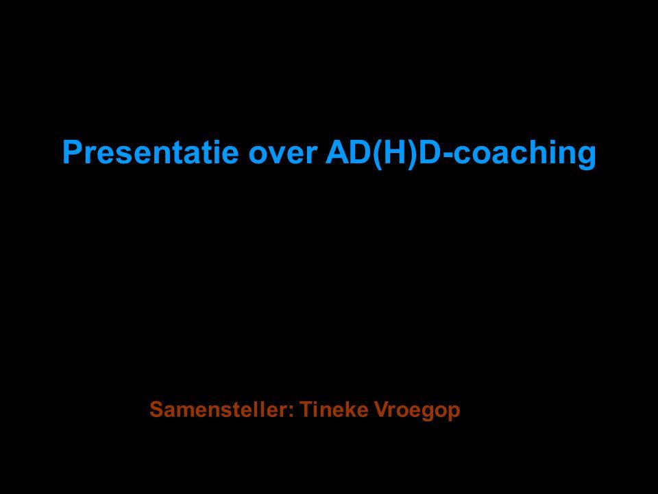 Coaching bij de verschillende types adhd: In het kort komt het er op neer dat de twee hersendelen die staan voor de verwerking van emoties (limbisch stelsel) en voor gedachten (neo-cortex) te ver los van elkaar zijn gaan functioneren.