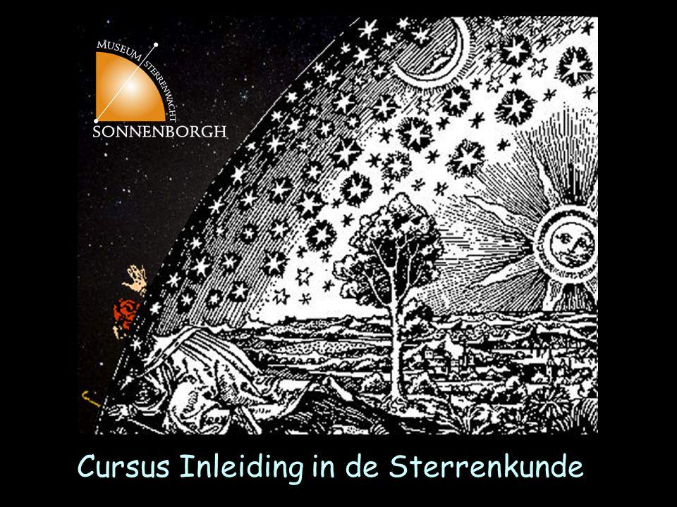 Sterrenbeelden naamgeving ca.3000 v Chr. (Kreta) 48 klassieke sterrenbeelden, w.o.