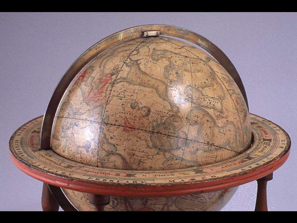 Aristarchus: afstand tot de Zon heliocentrisch wereldbeeld