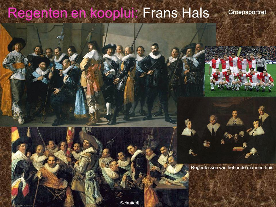 De schilder en zijn model: Johan Vermeer De schilderconst 1670 De muziekles In 1648 eindigt de Tachtigjarige Oorlog, Noordelijke en Zuidelijke Nederlanden zijn gescheiden.