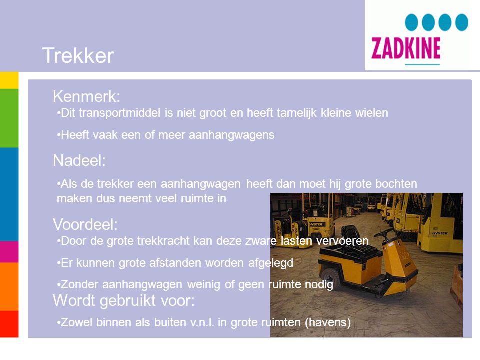 Schroeftransporteur: Hangbaan: Voor vervoer van stortgoederen Voor het transporteren van hangende goederen bijv.