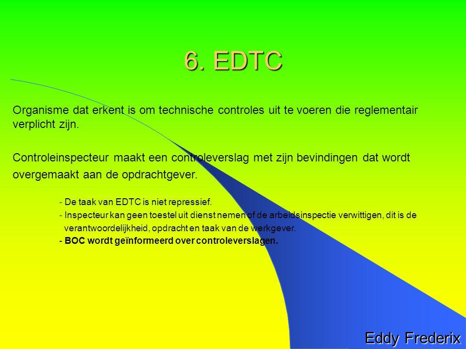 Eddy Frederix 6.