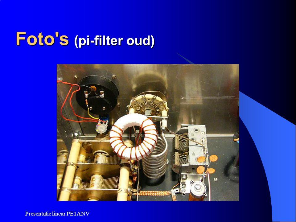 Presentatie linear PE1ANV Foto's (pi-filter oud)