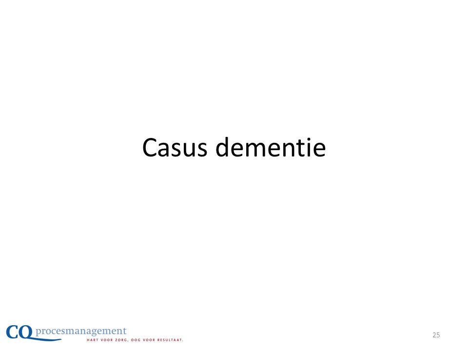 Casus dementie 25