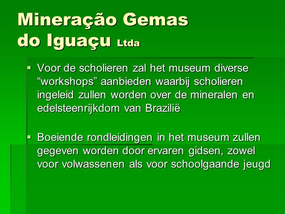 """VVVVoor de scholieren zal het museum diverse """"workshops"""" aanbieden waarbij scholieren ingeleid zullen worden over de mineralen en edelsteenrijkdom"""