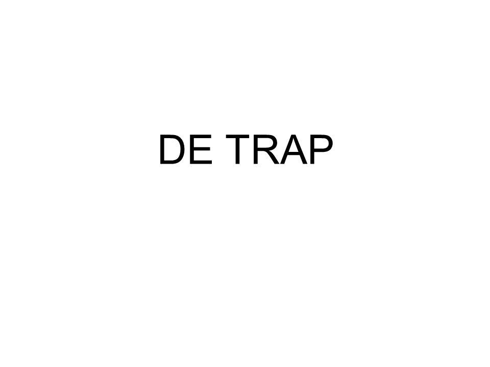 DE TRAP
