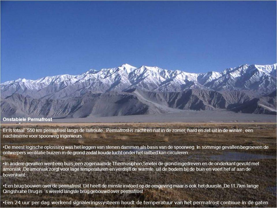 Inchecken in het hotel in Lhasa