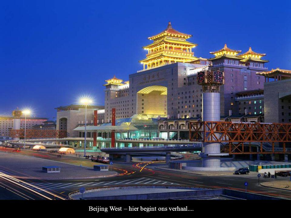 Beijing West – hier begint ons verhaal....