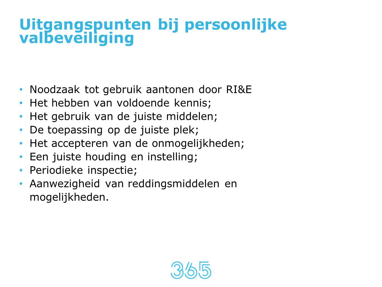 Relevante wet- en regelgeving • Europese Richtlijn Werken op Hoogte'; • Arbowet; • Arbo –informatiebladen (AI-bladen) • Arbocatalogus tentoonstellingsbedrijven; • Aboma Abomafoons • ArbouwA-bladen