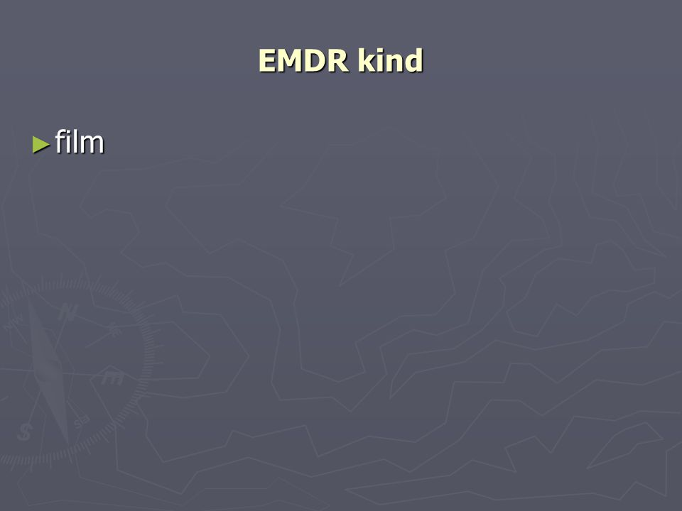 EMDR kind ► film