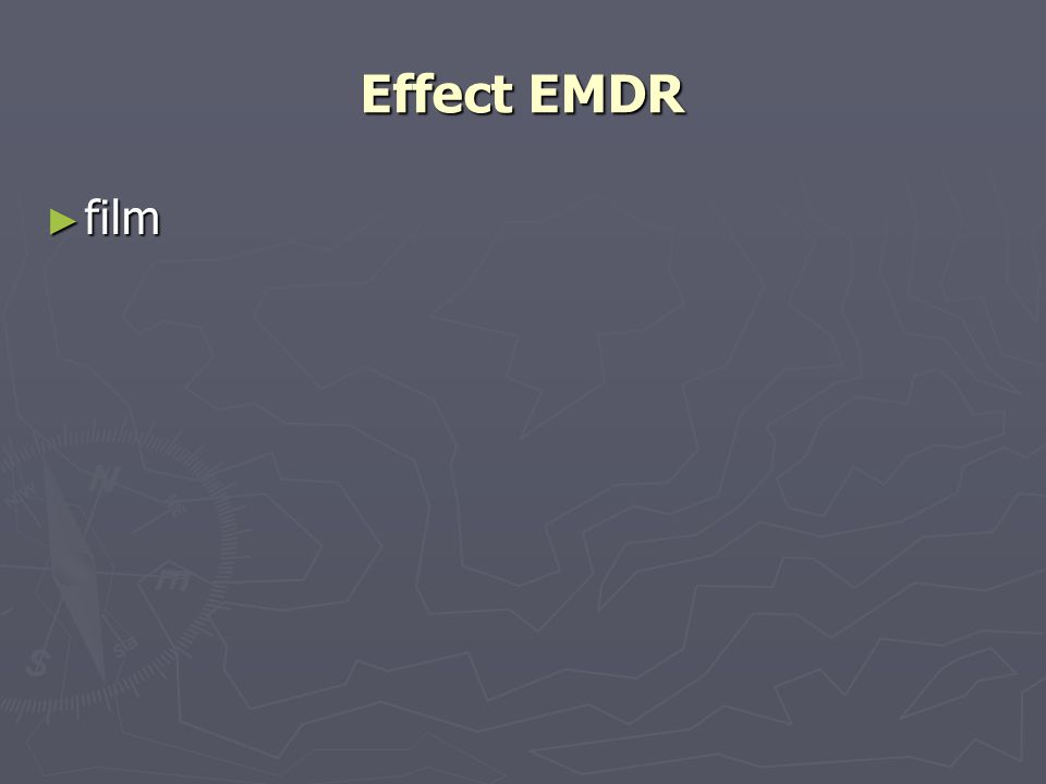 Effect EMDR ► film