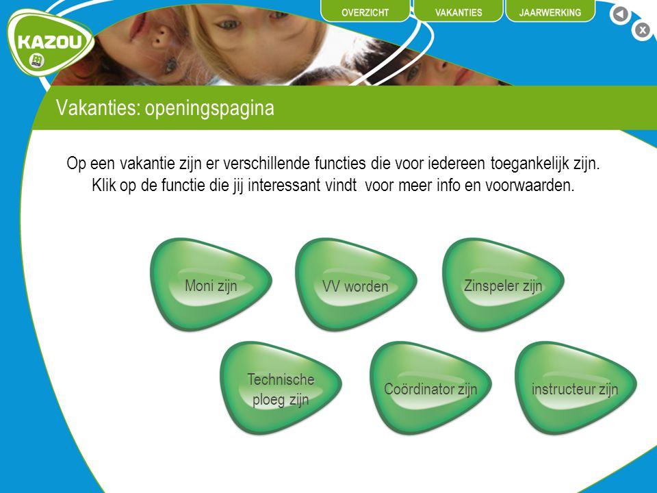 Boemerang info De Boemerang is de cursus ter voorbereiding van het attest van hoofdinstructeur in het jeugdwerk .