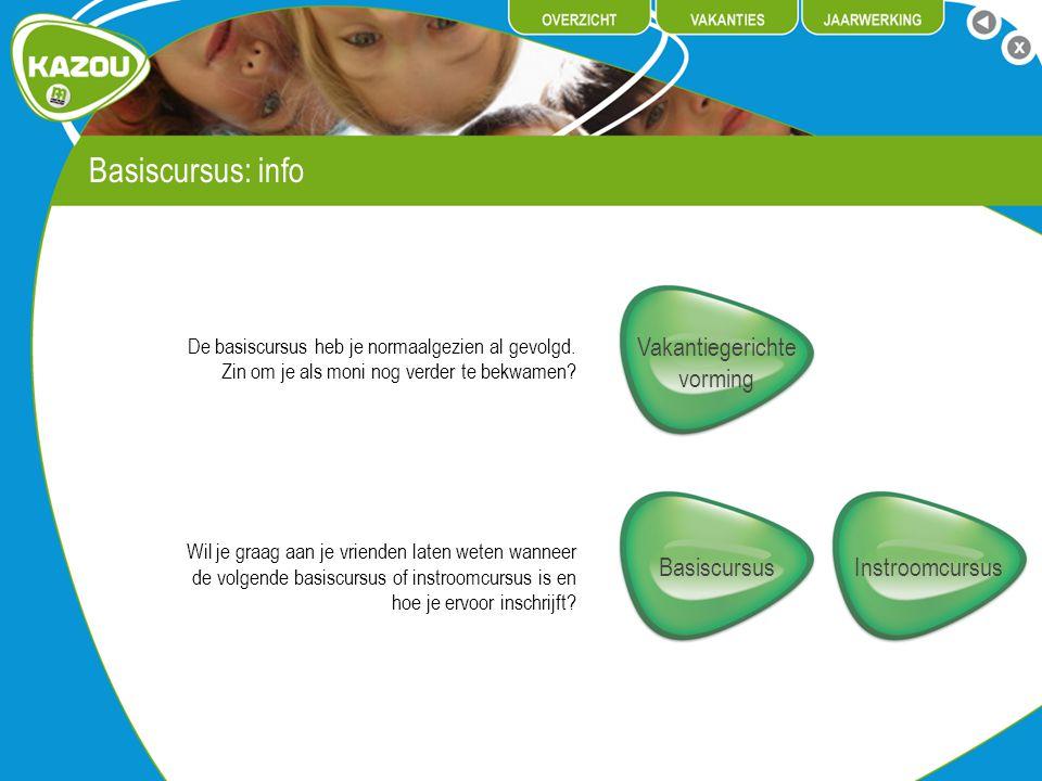 Beleid: overzicht Beleidsgroep Pedagogische Commissie Ben je geïnteresseerd in de werking van Kazou Leuven.