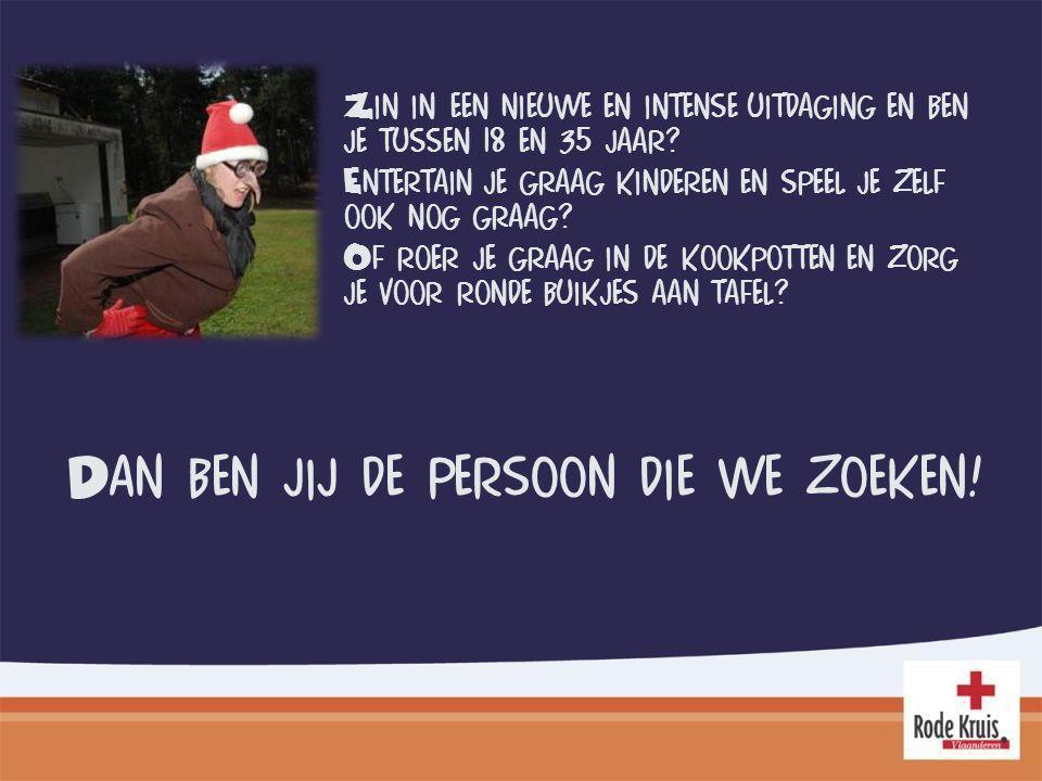 Kampdata 2012 *= kampen voor kinderen van 12 tot 14 jaar. De andere kampen zijn voor kinderen van 7 tot 12 jaar. Data voor moni's/logi'sData voor kind