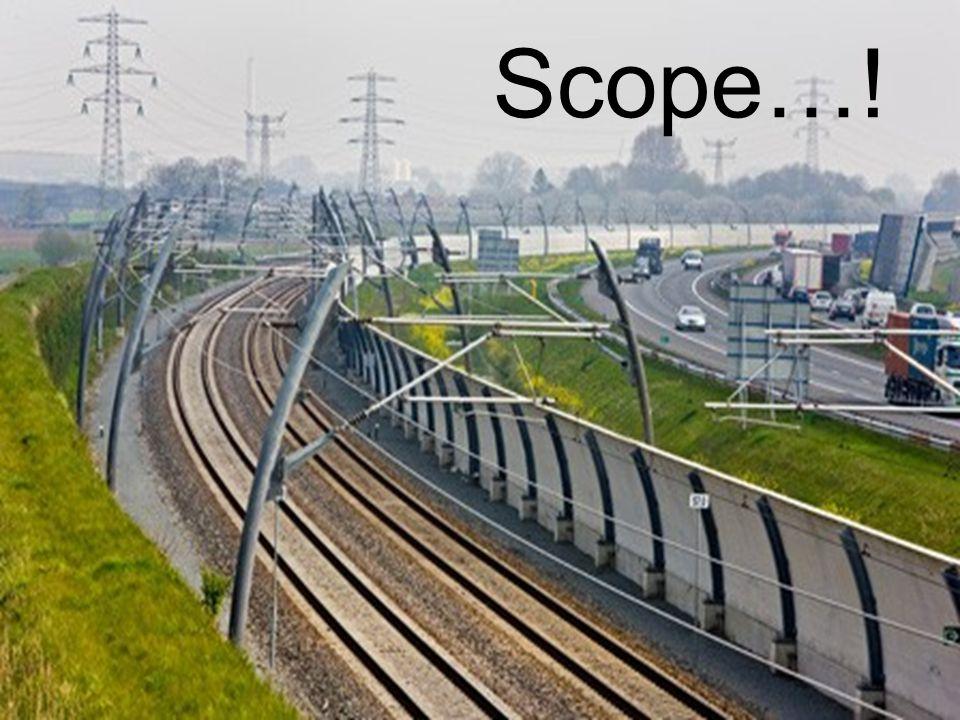Scope…!