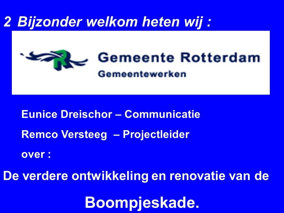 1312 a Aan het bestuur vooraf ingediende vragen a)Elsa van Oort Rood 333 •Gaarne aktie Vesteda aan nieuwe en bestaande huurders dat er op zondag niet geboord mag worden.