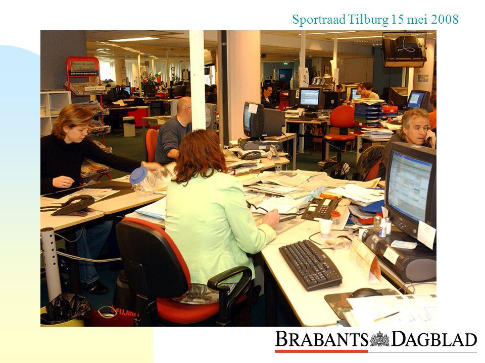 De inhoud n uw gebeurtenis in superlatieven n uniek = enig in zijn soort Sportraad Tilburg 15 mei 2008 Uniek