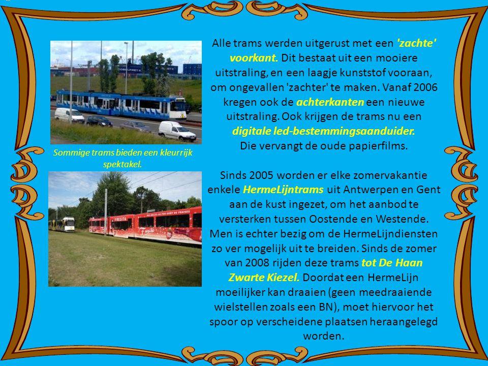 Er zijn ook plannen (Neptunusplan) voor binnenlandse spooraftakkingen (of toevoertramlijnen) van Zeebrugge naar Brugge, van Oostende naar Brugge, van