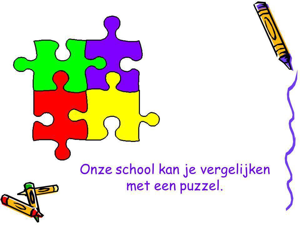 Welkom! Basisschool Driessprong Gaversesteenweg 126B 9800 Deinze