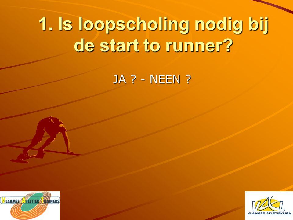 Loopscholing theorie – praktijk warming-up 24 november 2007 – Aalter vervolg infosessie Mechelen 23-09-2007 Michel Nicasi trainer - bestuurder IALA vz