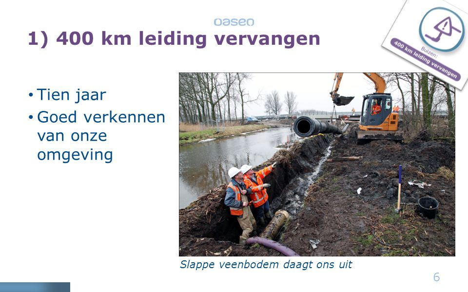 'Nuts' partijen Gemeente Rijkswaterstaat Waterschappen Provincie Transsectoraal Aansturing Oasen 7