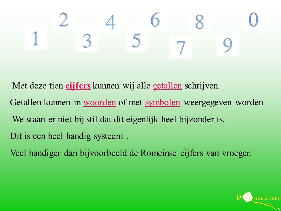 Een verhouding Een maatgetal Een rangorde Dit getal is …….