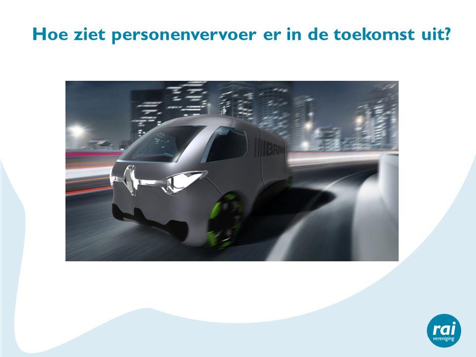 Uitgangspunten In de komende 25 jaar verandert de automotive industrie meer drastisch dan de haar bestaan tot nu toe Het toepassen van elektrische componenten in aandrijflijnen is dé belangrijkste uitdaging van de automotive industrie Waarom.