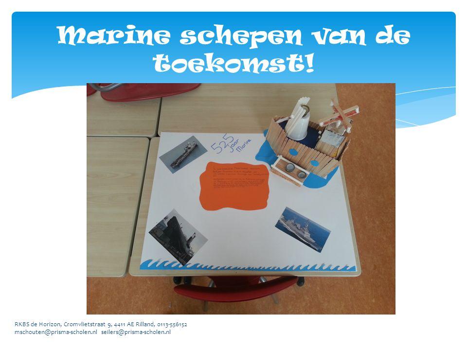 RKBS de Horizon, Cromvlietstraat 9, 4411 AE Rilland, 0113-556152 mschouten@prisma-scholen.nl seilers@prisma-scholen.nl Ons vliegend schip.