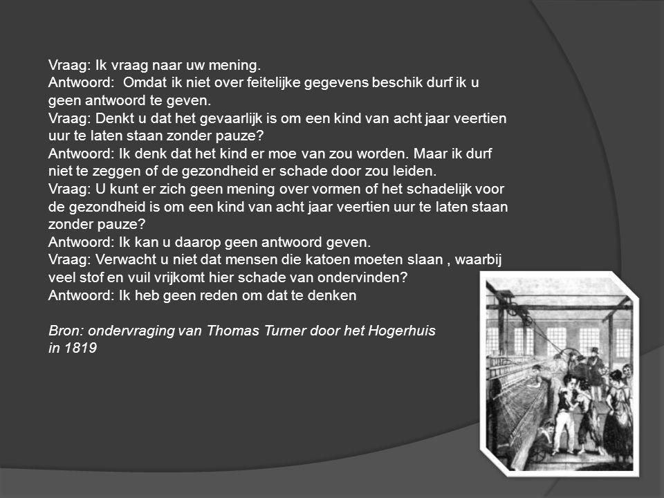 Bron 3 Robert Owen Zeventien jaar geleden kochten een aantal personen, onder wie ik zelf, de fabriek van meneer Dale in New Lanark.