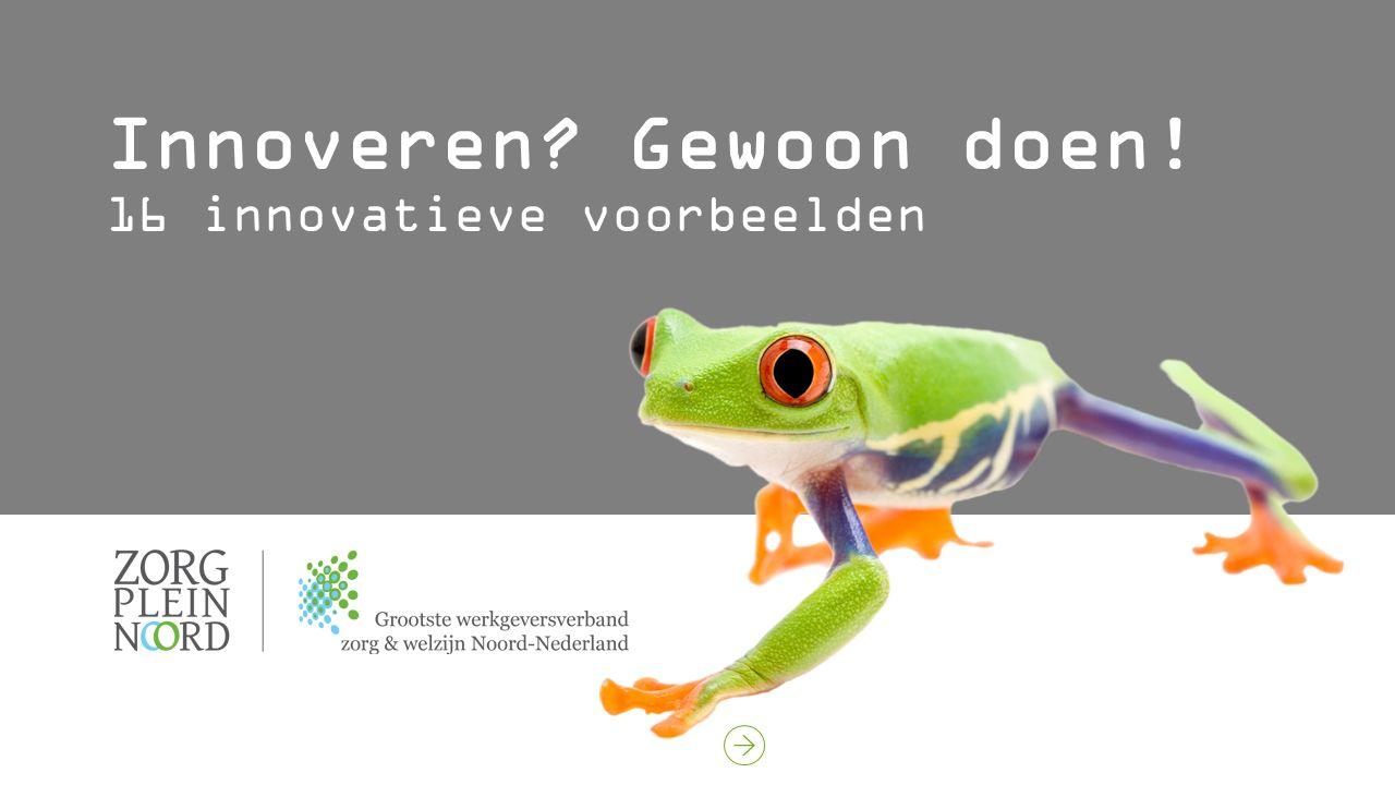 42 42/62 Bewoners met regie 1/2 Eind 2010 ontstonden bij De Hoven de eerste ideeën voor een experiment waarbij we overbodige regels zouden afschaffen en regie terug zouden geven aan bewoners.