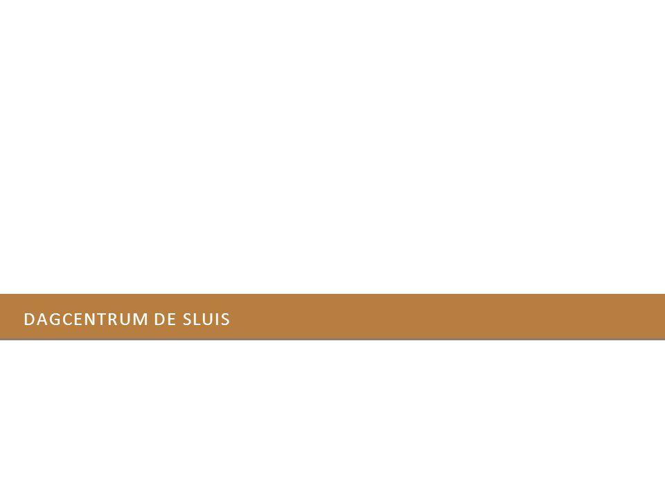 DAGCENTRUM DE SLUIS