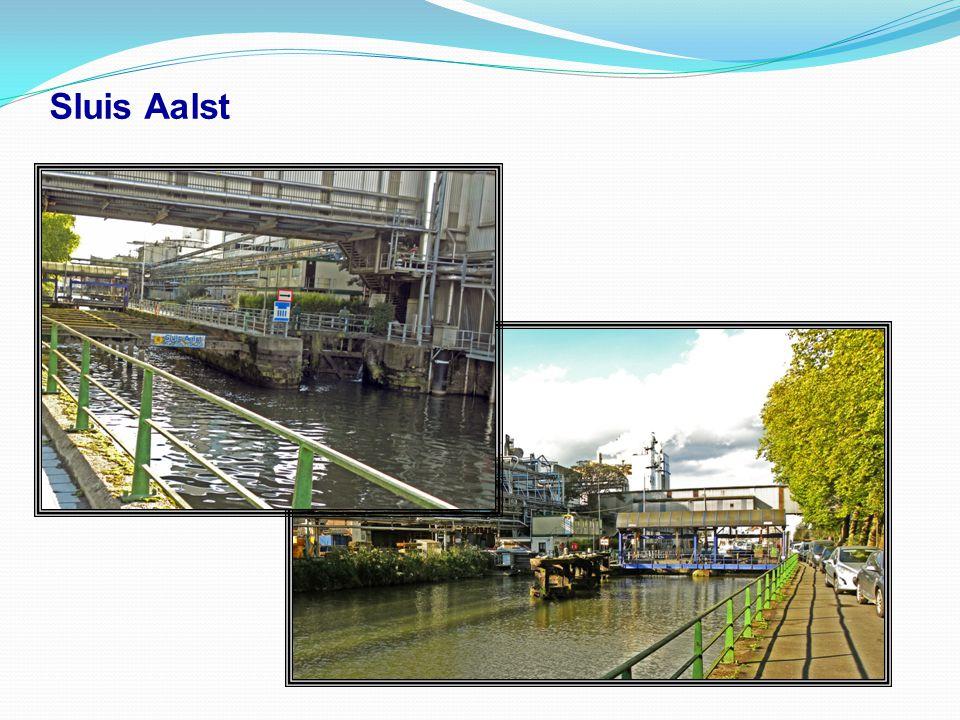 Zeebergbrug Aalst