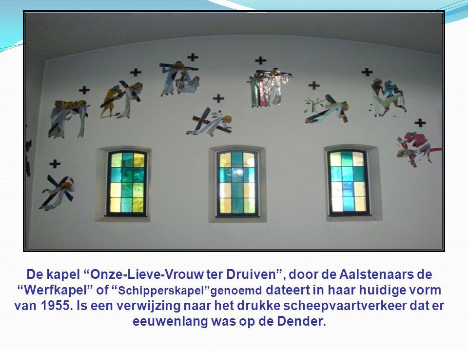 Kapel O.L.V-Ter Druiven