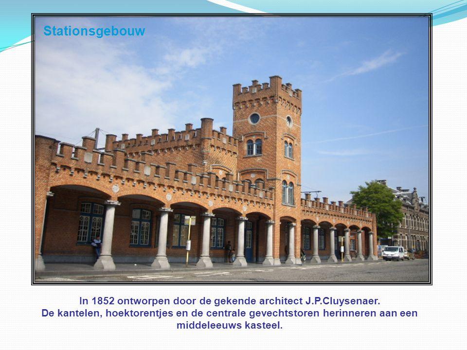 Aalst – gelegen in Oost-Vlaanderen – situeert zich in het centrum van België, ongeveer halverwege tussen Gent en Brussel.